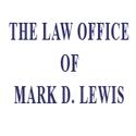 Mark D LEwis