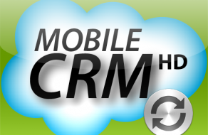 Mobile CRM HD for iPad