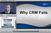 Why CRM Fails